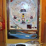Nishijin Type A pachinko game