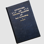 Cover of Adventures with Vending Machines and Rack Merchandising by Ray Burkett