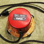 Magic Fingers motor