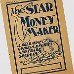 Cover of The Star Money Maker